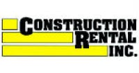 Construction Rental