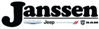 Janssen Chrysler Jeep Dodge