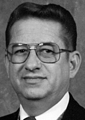 William Alan 'Al' Roach