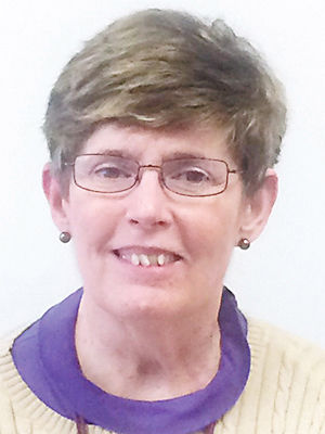 """<p>Mary Hepburn is in her 20th year of writing the """"Church News & Views"""" column for the North Platte Telegraph.</p>"""
