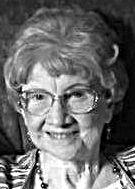 Donna Mae Earl Garrelts