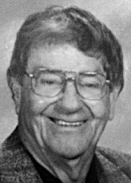 William 'Bill' O. Evans Jr.