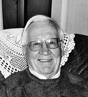 Donald Hupf