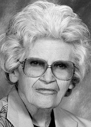 Esther M. Grabenstein