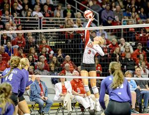 New setter is already playing at a high level