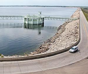 Kingsley Dam: What's its limit?