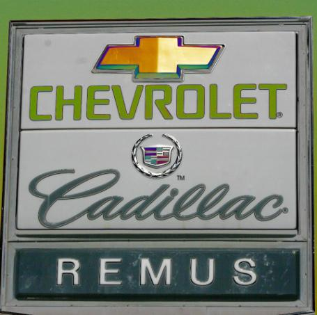 Jerry Remus Chevrolet Cadillac