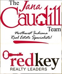 JANA CAUDILL TEAM / RED KEY