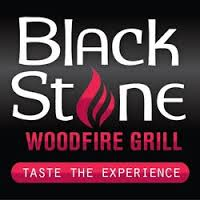 BLACK STONE WOODFIRE GRILL
