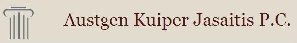 AUSTGEN KUIPER JASAITIS