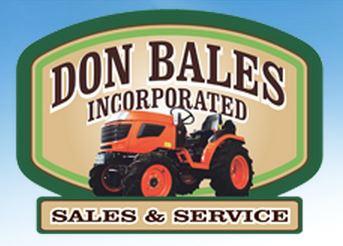 DON BALES