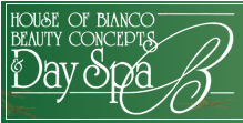 House Of Bianco Beauty Concepts & Day Spa