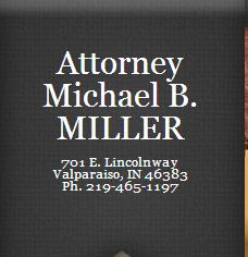 Michael B Miller Attorney