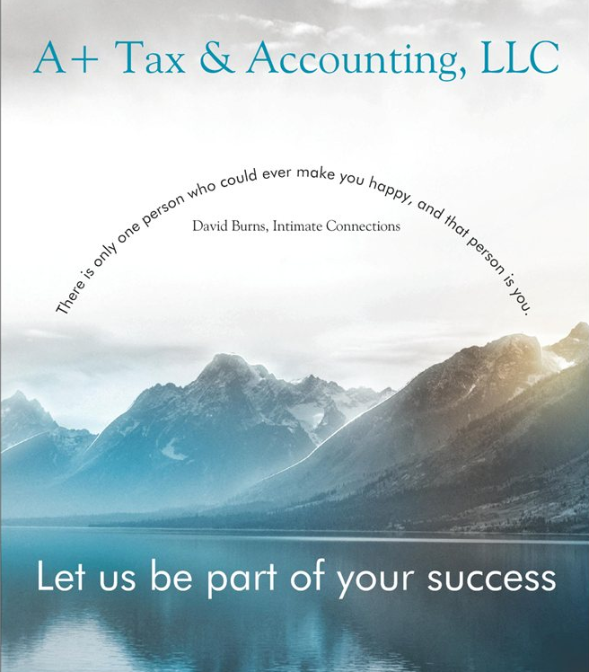 A+ Tax & Accounting, LLC.