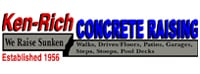 Ken-Rich Concrete Raising