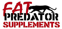Fat Predator Supplements & Nutrition