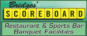 Bridges Scoreboard Restaurant & Sports Bar