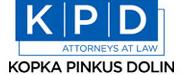 KOPKA PINKUS DOLIN & EADS, P.C.
