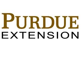 THE PURDUE COOPERATIVE EXTENSION SERVICE PORTER CO