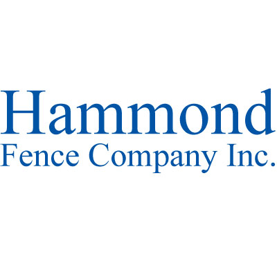 Hammond Fence Company Inc.