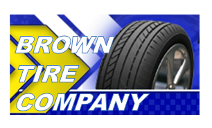 Brown Tire Of Portage Inc