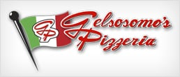 GELSOSOMOS PIZZERIA / CROWN POINT