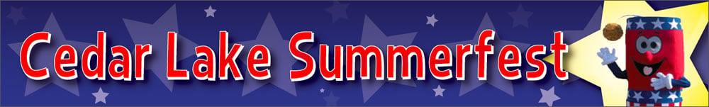 Cedar Lake Summerfest