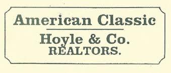 American Classic Realtors / Randy Hoyle