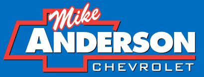 Mike Anderson Chevy - Help Wanted Ads