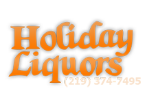 Holiday Liquors