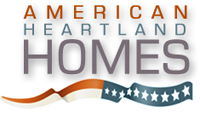 AMERICAN HEARTLAND HOMES