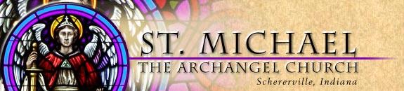 St Michael Mega Raffle