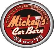 Mickey's Car Barn