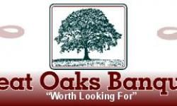 Great Oaks Banquets