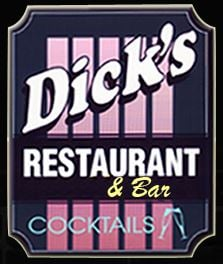 Dicks Restaurant Dms