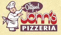 Johns Pizzeria
