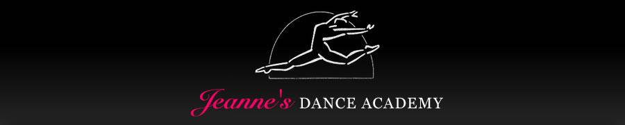 Jeanne's Dance Academy