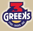 3 Greeks