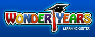 Wonder Years Learning Center, Inc.