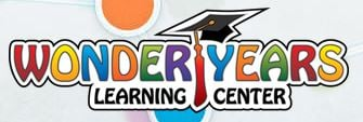 Wonder Years Learning Center