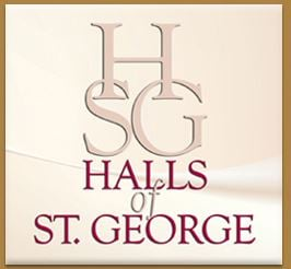 Halls Of St. George