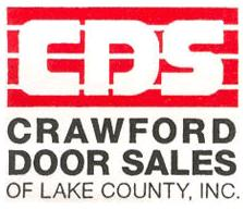 Crawford Door Sale