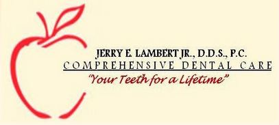 Dr Jerry Lambert Jr Dds