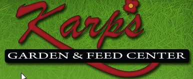 Karps Garden And Feed