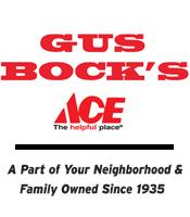 Gus Bock Ace Hardware
