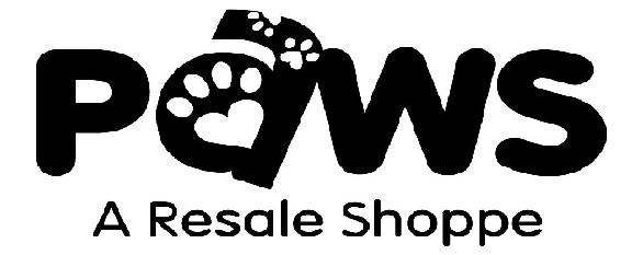 PAWS A RESALE SHOPPE
