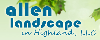 Allen Landscape In Highland