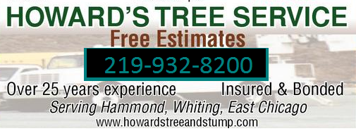 Howard's Tree Service, LLC.