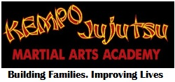 Kempo Jujutsu Martial Arts Academy