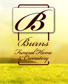 BURNS FUNERAL HOME INC